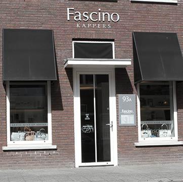 Foto van gevel Fascino